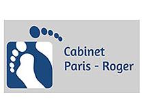 Cabinet Paris-Roger