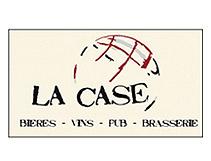 La case à bière